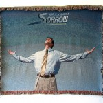 Kevin Bewersdorf, MaxXimuM Sorrow throw rug